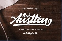 Austten Product Image 1