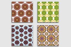 All in One Unique Seamless Patterns Collection Product Image 29