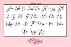 Genta Font Product Image 5