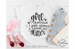 Sassy Toddler Girl Svg Bundle   Shirt Bundle   Mom Cut File Product Image 6