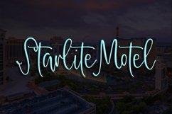 Starlite Motel Product Image 1