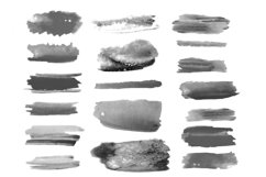 Watercolor brushes set. Product Image 3