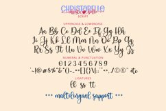 Christabelle Font Duo Product Image 10