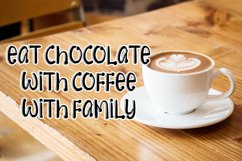 Chocolate Product Image 3