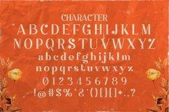 Web Font Stencio Product Image 4