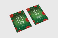 Spring Festival Flyer Template Product Image 6
