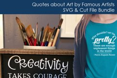 Quotes about Art by Artists Bundle Product Image 5