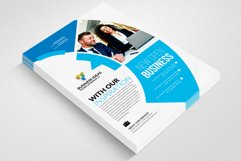 Business Strategic Flyer Templates ad Product Image 3