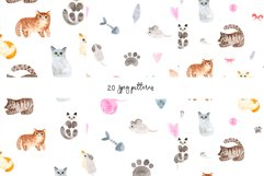 Cats and Dogs Patterns Product Image 2