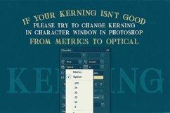 Quadro - Display Font Product Image 5