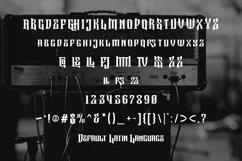 Jemahok Typeface Product Image 4