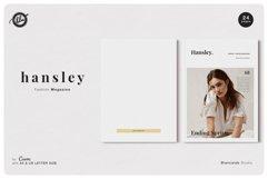 Canva Fashion Magazine   Hansley Product Image 1