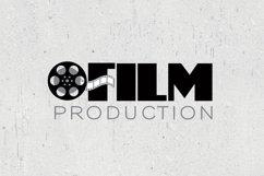 Film Production Logo Product Image 3