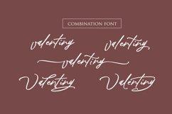 Pisonest Script Font Product Image 3
