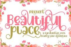 Beautiful Place Product Image 3