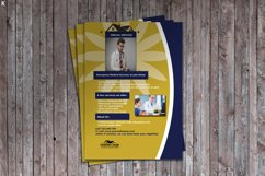 Medical Service Flyer Product Image 3
