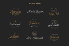 North Land Font Duo Product Image 6