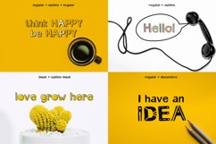 Millennials Font Family Product Image 2