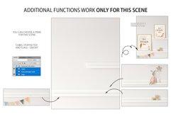 Kids Frames & Wall Mockup Pack - 6 Product Image 6