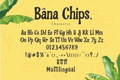 Bana Chips Product Image 4