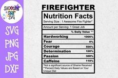 Nutrition Facts SVG Bundle Product Image 6