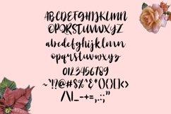 Last Rose Font Product Image 4