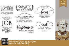 Aristotle Quotes Bundle Product Image 1