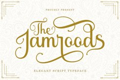The Jamroods Product Image 1