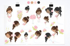 Bride  graphics and illustrations Product Image 2