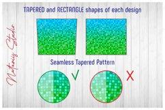 42 Mosaic Patterns for 20oz SKINNY TUMBLER. Product Image 5