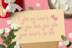 Web Font Isabeu Font Product Image 2