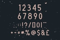 Venture Typeface Product Image 4