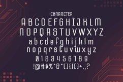 Web Font Bomba Product Image 4
