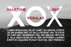 Bjorn Typeface Product Image 6