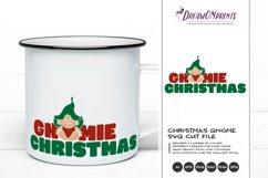 Christmas Gnomes SVG Bundle   Funny Christmas SVG Bundle Product Image 5