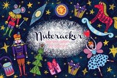 Nutcracker. Christmas story. Product Image 1