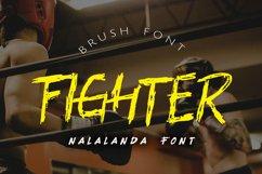 Nalalanda Font Product Image 3