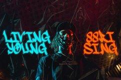 Bigwogs GT - Graffiti Font Product Image 16