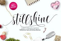 Still Shine script Product Image 1