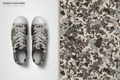 Russia Flecktarn Camouflage Patterns Product Image 5