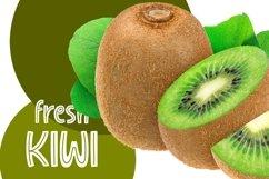 Melon Juice - Freshty Font Product Image 4
