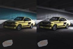 12 Automotive Mood Photoshop Actions, ACR, LUT Presets V.1 Product Image 4