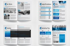Business Proposal Template Product Image 4