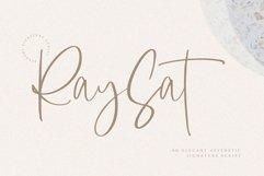 Raysat Signature Product Image 1