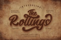 The Rollings Product Image 1