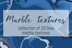 Blue marble textures bundle Product Image 1