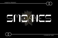 Smoanes Product Image 1