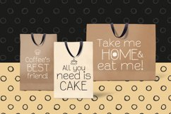 Cookie Font Product Image 6