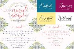 Best Seller Calligraphy Font Bundle Product Image 15