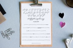 Signature TypeFace Product Image 4